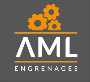 logo AML engrenages
